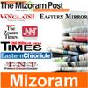 Mizoram News - A Daily Mizoram Newspaper Apps