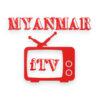 MM iTV - Myanmar Internet TV APK