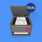 Mobile Doc Scanner (MDScan) + OCR Trial