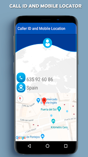Screenshots - Mobile Location Number & Call Blocker