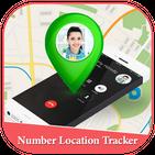 Mobile Number Location Tracker - Find Caller Info