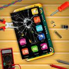 Mobile Phone Fixing Store: Cell Repair Mechanic