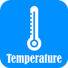 Mobile Room Temperature Checker: Weather Forecast