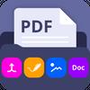 MobileX Office: Document PDF Image All File Reader