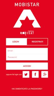 Screenshots - Mobistar