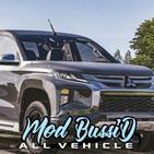 Mod Bussid Full Vehicle