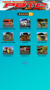 Screenshots - Mod Bussid PBTC Full Lampu