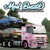 Mod Bussid Truck Angkut Mobil