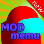 Mod for among us Skin memu