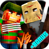 Mod Jason VS Freddy [Horror]