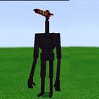 Mod Missile Head for MCPE
