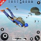 Modern Commando Secret Mission - FPS Shooting Game