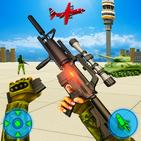 Modern FPS Commando Shooting : Combat Strike Games