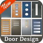 Modern Minimalist Door Design