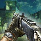 Modern Zombie Shooter 3D - Offline Shooting Games