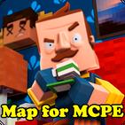 Mods Hello Neighbor Minecraft