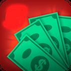 Money Clicker Game  - Tycoon Make Money Rain 💵
