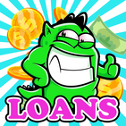 Money Monster Loans 👾 Cash Advance App