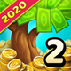 Money Tree 2: Crazy Rich Idle Tycoon Millionaire