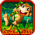 Monkey Run Adventure