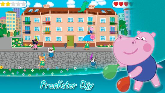 Screenshots - Monkey Tricks: Kids Shooter