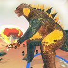 Monster Rampage : Smash City Attack