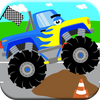 Monster Trucks Games For Toddler Kids Free free APK ...