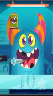 Screenshots - Monsters Dentist