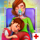 Mother Care Surgery Hospital : Free Doctor Games