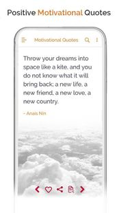Screenshots - Motivational Quotes to Inspire You - Daily Quotes