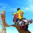 Moto Bike Stunts Racing : Best Bike Game 2021