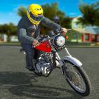 Moto Driving School