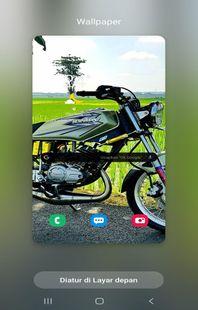 Screenshots - Motor RX King wallpaper