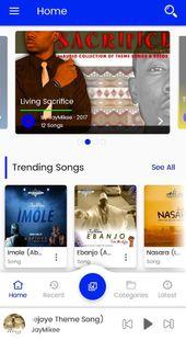Screenshots - Mount Zion Music Studio
