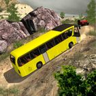Mountain Bus Driver 3D