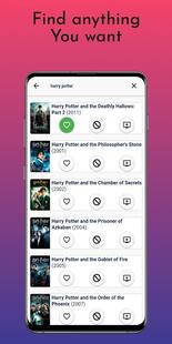 Screenshots - MovieDiary