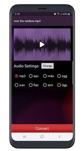Screenshots - MP3 Cutter and Audio Merger