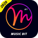 Music Bit : Particle.ly Video Status Maker