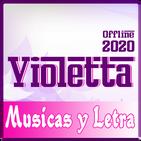 """Música Completa Letras de Violleta """"Tini Stoessel"""""""