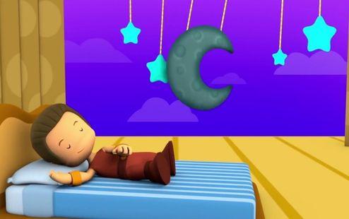 Screenshots - Musica cristiana para niños Jose el Soñador