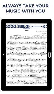 Screenshots - MusicReader - Complete Sheet Music Solution
