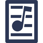 MusicReader - Complete Sheet Music Solution