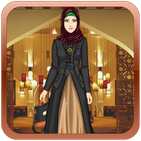 Muslim Fashion Dress Up Game