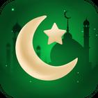 Muslim: Prayer Times & Azan, Quran, Qibla, Namaz
