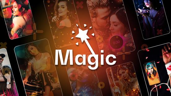Screenshots - MV Bit Master - Magic Video Maker