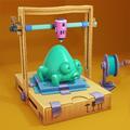 My 3D Printer - Start idle business in garage APK