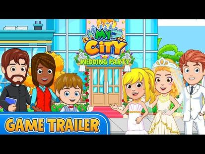 Video Image - My City : Wedding Party
