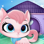 My Cute Pet House Decorating Games