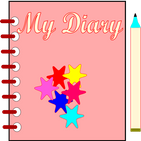My Diary - Notes & Journal