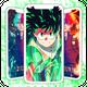 My Hero Academia Anime Wallpaper   Boku No Hero